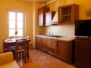 Apartment IL PALIO in Siena - Siena vacation rentals