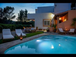 Villa Ibicenca Shangri-La: an Ibiza yoga paradise - Ibiza vacation rentals
