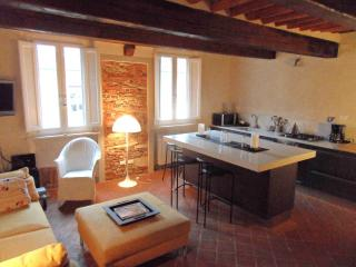 Casa Patrizia in the historic center of Lucca - Lucca vacation rentals