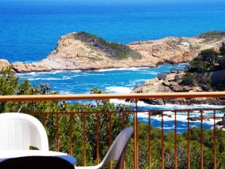 Villa with views of Aiguafreda,15min walk to beach - Begur vacation rentals