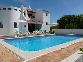 Casa Alexandra - 4 bed villa with pool - Carvoeiro vacation rentals