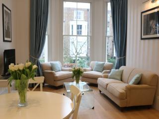 1 Bedroom Flat Holland Road W14 - London vacation rentals
