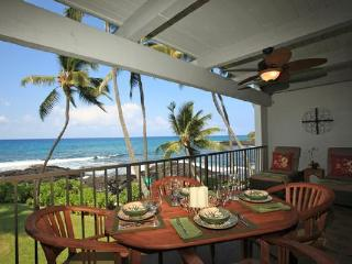 Second Floor Condo with Fabulous View! - Kailua-Kona vacation rentals