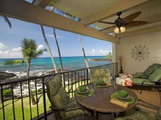 Second Floor Condo with Complete Remodel! - Kailua-Kona vacation rentals