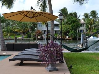 Last Minute Rate,Las Olas,Waterfront 5BR/4BA - Fort Lauderdale vacation rentals