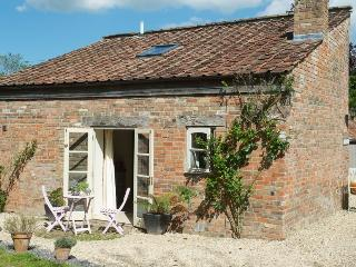 Romantic cottage for two - Wilf's Barn, Wedmore - Wedmore vacation rentals
