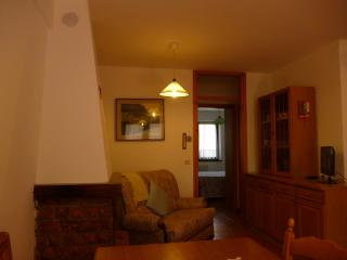 2 bedroom Townhouse with Internet Access in Santo Stefano di Cadore - Santo Stefano di Cadore vacation rentals