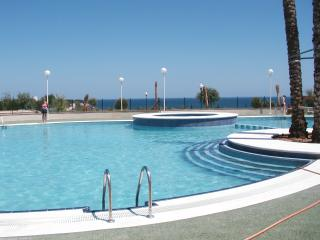 Modern apartment in Costa Blanca with swimming pool, 100m from Cabo Roig promenade - Cabo Roig vacation rentals