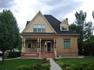 Historical Higbee House - Cedar City vacation rentals