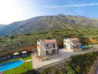 Villas Panagia in Triopetra Beach - Triopetra vacation rentals