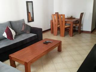 Comfy 2 Bedroom Furnished Flat in South B, Nairobi - Nairobi vacation rentals
