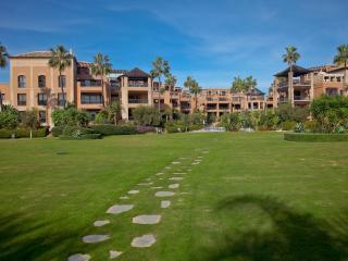 Beach Frontline Duplex Apartment - San Pedro de Alcantara vacation rentals