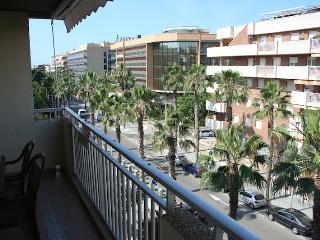 Salou - Ciutat de Reus Fortuny ID8630 - Salou vacation rentals