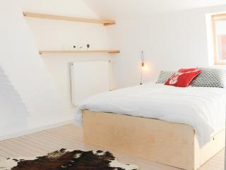 New Townhouse in Scandinavian style -free parking - Bruges vacation rentals