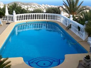 2 bedroom Villa with Deck in Moraira - Moraira vacation rentals