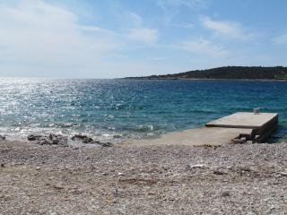 Villa Felicia - summer house first row by the sea - Sevid vacation rentals