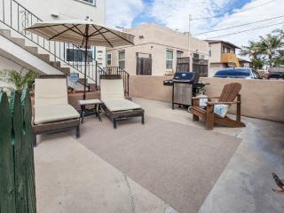 (SC2) Great Spot! View, BBQ, Firepit! - San Diego vacation rentals