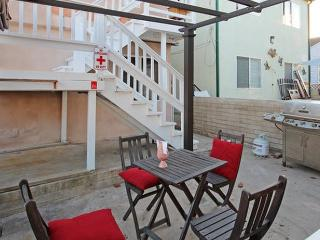 (MS2) Steps to Beach! - Patio/BBQ - San Diego vacation rentals