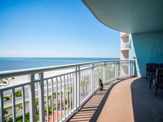 Fun in the Sun at Legacy Towers Beach Condo - Gulfport vacation rentals