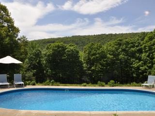Woodstock Peace, Privacy, Views - Woodstock vacation rentals
