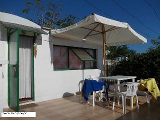 Wonderful Condo in Aeolian Islands with Balcony, sleeps 3 - Aeolian Islands vacation rentals