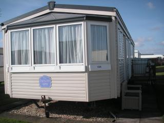 Static Caravan Seaside Caravan Park Trusthorpe - Trusthorpe vacation rentals