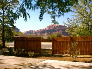 Westwater Bedroom in The LaunchPad Bed and Bagel - Moab vacation rentals