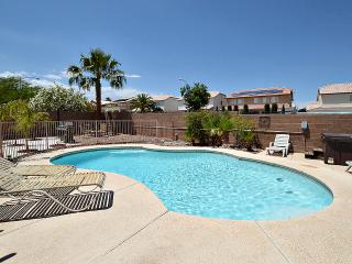 Private Pool, Spa, Pool Table! A Must See! NV9720 - Las Vegas vacation rentals