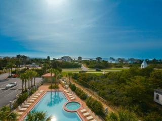 Charming Seacrest Beach Condo rental with Hot Tub - Seacrest Beach vacation rentals