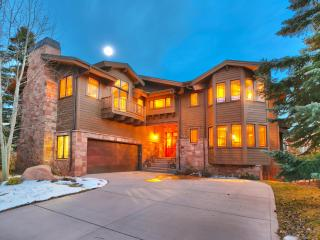 Silver Lake Estate - Park City vacation rentals