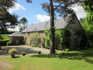 Normandy country cottage holiday rental - Cerisy-la-Foret vacation rentals