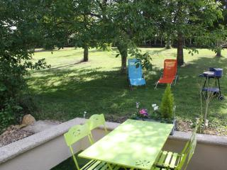1 bedroom House with Internet Access in Luceau - Luceau vacation rentals
