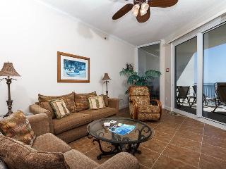 Comfortable 3 bedroom Perdido Key Condo with Internet Access - Perdido Key vacation rentals