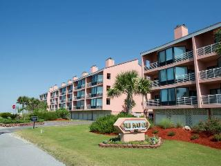 Palm Beach Club 2-218 - Pensacola Beach vacation rentals