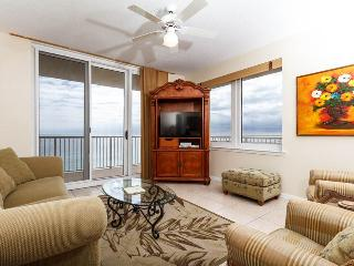 Wonderful Condo with Internet Access and Waterfront - Navarre vacation rentals