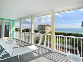 Beautiful House with Internet Access and Waterfront - Inlet Beach vacation rentals