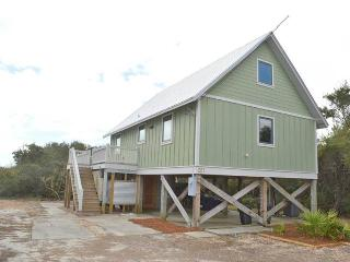 Nice House in Inlet Beach with Internet Access, sleeps 6 - Inlet Beach vacation rentals