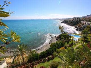 Luxury Beach-front. Benalmadena Costa, Malaga - Benalmadena vacation rentals