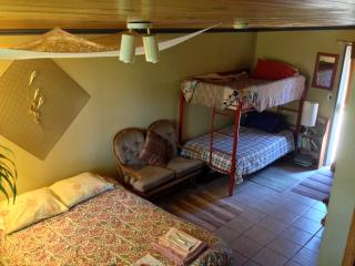 Palisade Bedroom in The LaunchPad Bed and Bagel - Moab vacation rentals