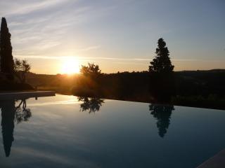 Poggio ai Gelsi, Lodge Melograno - Pienza vacation rentals