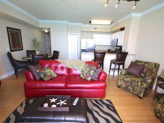 Tidewater Beach Condominium 1210 - Panama City Beach vacation rentals