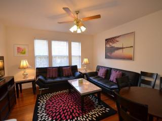 Dupont Adams Morgan Elegant Jewel - Washington DC vacation rentals