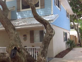 Beauty and the Beach - Saint Augustine vacation rentals