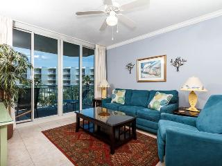 Comfortable Condo with Internet Access and Waterfront - Fort Walton Beach vacation rentals