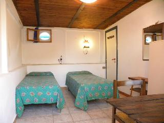 Beautiful 1 bedroom Vacation Rental in Aeolian Islands - Aeolian Islands vacation rentals