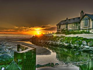 Private Oceanfront Community Luxury French Villa - Oceanside vacation rentals