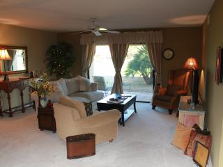 Nice Condo with Internet Access and A/C - Peoria vacation rentals