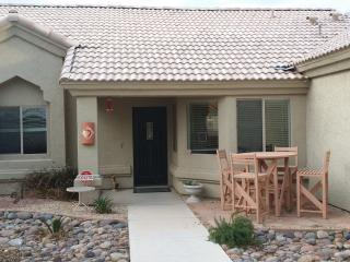 Lovely 3 bedroom House in Mohave Valley - Mohave Valley vacation rentals