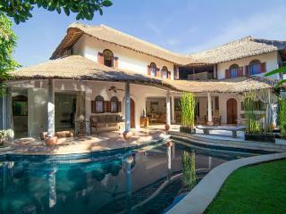 Umalas 6 Bedroom Pool Villas - Bali vacation rentals
