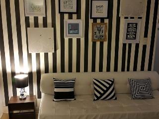 Flat Miraflores Temporary - Lima vacation rentals
